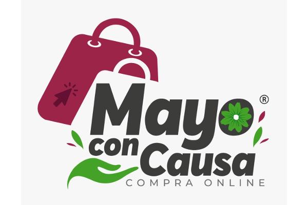 Mayo con causa